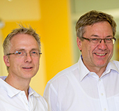 Dr. med. Eckhard Müller/Dr. med. Bertil Oser