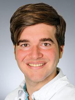Dr. med. Rasmus Ehren