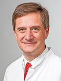 Universitätsprofessor Dr. med. Dr. h.c. Uwe Heemann