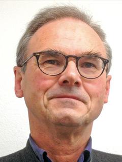 Professor Dr. med. Peter Maria Rob