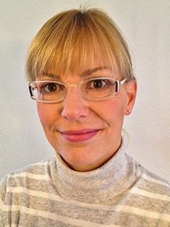 Dr. med. Christina Taylan
