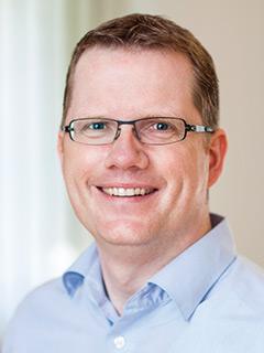 Privatdozent Dr. med. Carsten Bramlage