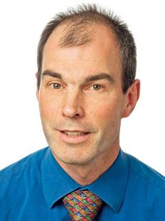 Professor Dr. med. Christian Hugo