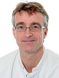 Professor Dr. med. Markus Giessing Facharzt für Urologie  Stellv. Direktor und Ltd. Oberarzt Urologische Klinik der Universität Düsseldorf
