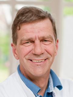 Dr. med. Reinhard Wanninger