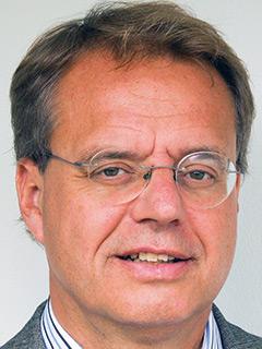 Privatdozent Dr. med. Clemens Gruppgrupp