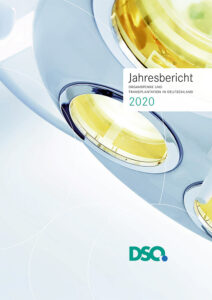 DSO-Jahresbericht 2020