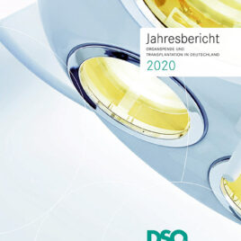 Neuer DSO-Jahresbericht 2020