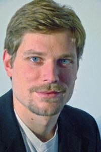 Dr. Philippe van Basshuysen, Wissenschaftlicher Mitarbeiter der Leibniz Universität Hannover